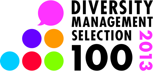 DIVERSITY MANAGEMENT SELECTION 2013